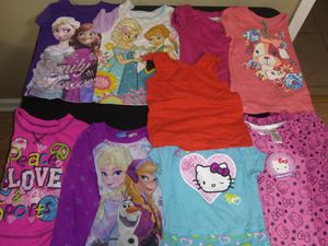Girls clothes bundle size 4 for Sale in Riverdale, GA