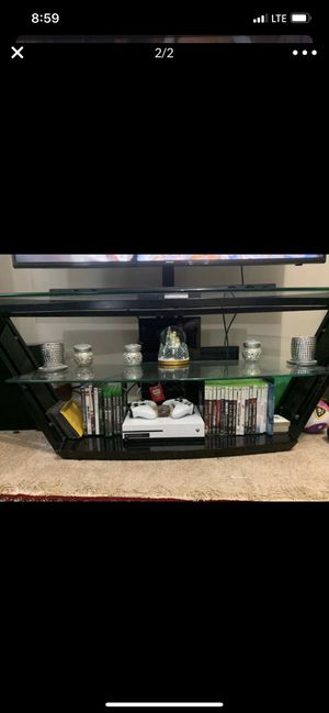 Tv stand for Sale in Fort Belvoir, VA