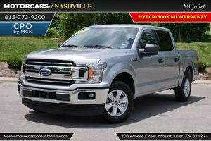 2020 Ford F-150 for Sale in Mount Juliet, TN