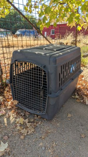 Large Dog cage for Sale in Rio Linda, CA