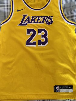LeBron James Lakers Jersey for Sale in Columbus,  OH