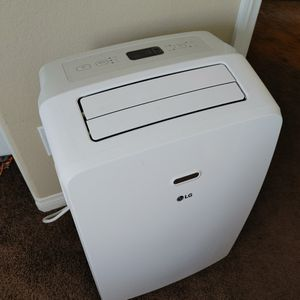 LG AC UNIT for Sale in North Las Vegas, NV