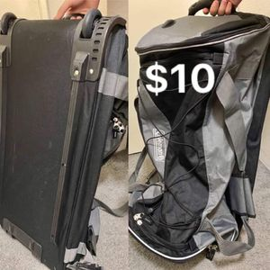 Coleman duffle bag for Sale in Redmond, WA
