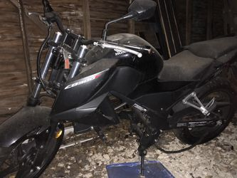 2016 cb300f *rolling chassis* for Sale in Waco,  TX