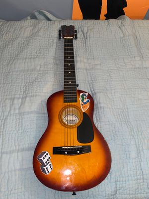 First act guitar for Sale in San Rafael, CA