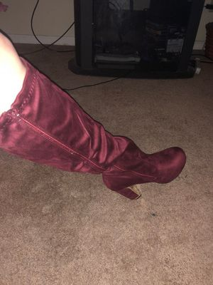 883de46af799 Brand new Torrid boots size 7 wide calf for Sale in Jacksonville