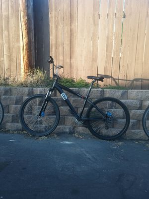Diamond Back Men's BMX pro downhill style mountain bike for Sale in San Diego, CA