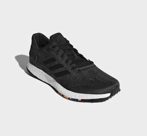 NEW Adidas Men's Pureboost DPR Running Shoes 'Core Black' Size 13 for Sale in Norwalk, CA