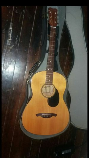 Austin Acoustic Guitar for Sale in St. Louis, MO