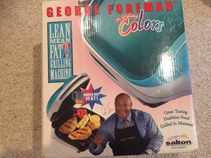 George Foreman grill for Sale in Germantown, MD