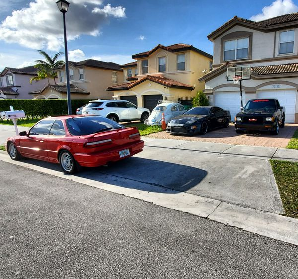 1992 Acura Integra GSR For Sale In Miami, FL
