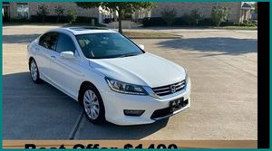 ֆ14OO_2013 Honda Accord for Sale in Torrance, CA