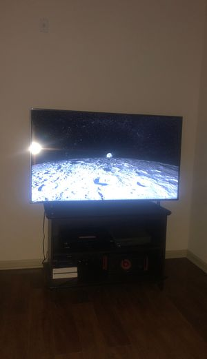 Samsung TV 55 inches 4K 8-series for Sale in Morgantown, WV
