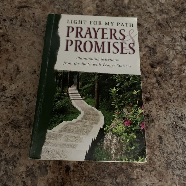 Light for my path Prayers & Promises