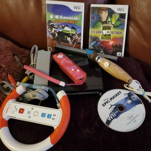 Wii Excellent Conditions for Sale in Phoenix, AZ