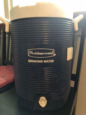 Blue Water Cooler for Sale in Ferndale, MI
