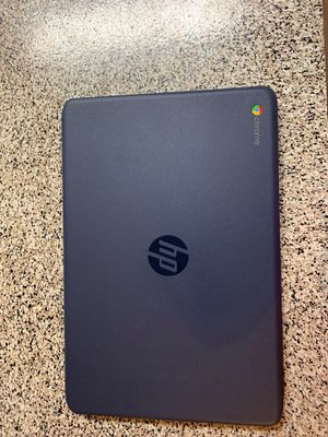 Hp Chromebook 14 for Sale in Irving, TX