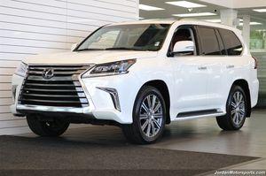 2017 Lexus LX for Sale in Portland, OR
