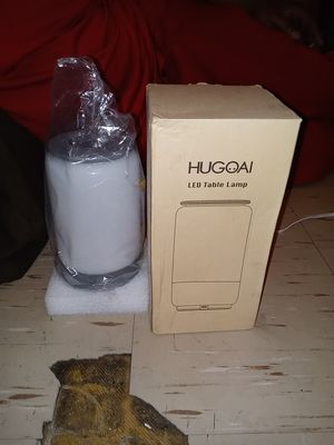 Hugoai LED Table Lamp for Sale in New York, NY