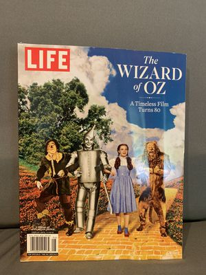 Wizard of Oz paperback book for Sale in Blythewood, SC