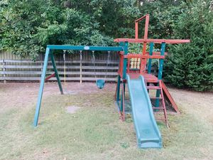 Swing set for Sale in Dacula, GA