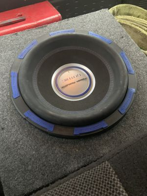 12 inch subwoofer for Sale in Winter Haven, FL