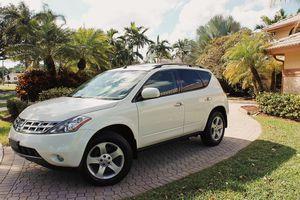 Perfectt 2OO4 Nissan SL AWDWheels Great for Sale in Phoenix, AZ