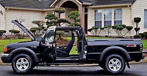 ֆ12OO Ford Ranger 4WD for Sale in Newport News, VA