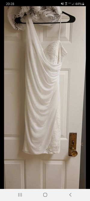 David's Bridal Dress for Sale in Fort Lewis, WA