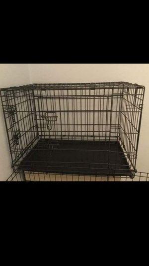 """32"""" Dog Crate Medium Size for Sale in Alexandria, VA"""