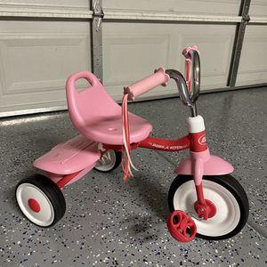 Radio Flyer Fold 2 Go Trike for Sale in Peoria, AZ