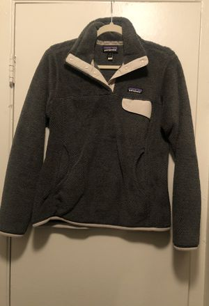 Patagonia Re-Tool Snap-T Fleece Pullover - Women's for Sale in Arlington, TX