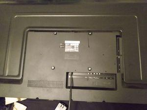 50inch 4k tv and RCA sound bar for Sale in San Bernardino, CA