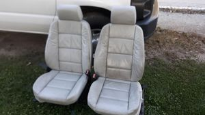Bmw e36 seats for Sale in Melrose Park, IL