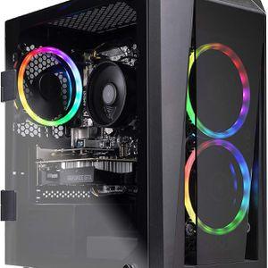 SkyTech Blaze ll PC Desktop for Sale in Winfield, IL