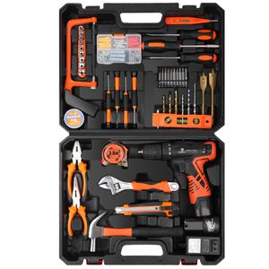 Power Tools Combo Kit With 16.8V Cordless Drill for 60 Accessories for Sale in Los Angeles, CA