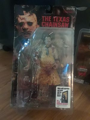 "By Movie Maniacs Texas Chainsaw Massacre "" Leatherface"" for Sale in St. Louis, MO"