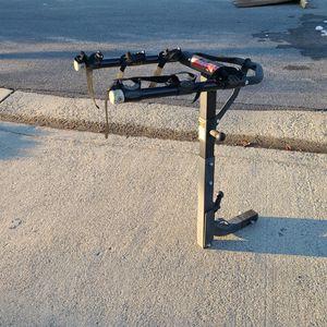 Hitch Mount Bike Rack for Sale in Leesburg, VA