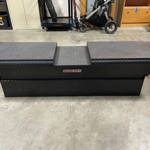 Weather Guard Truck Tool Box for Sale in Oceanside, CA