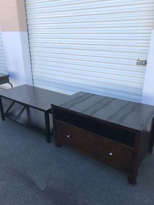 Accent table & console stand set for Sale in Phoenix, AZ