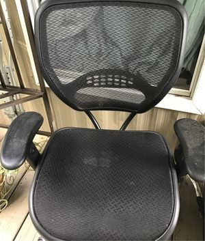 Desk chair (read description) for Sale in Maryland City, MD