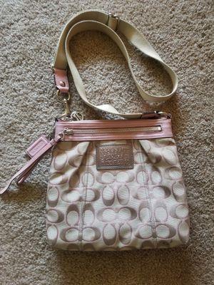 Coach satchel for Sale in Oshkosh, WI