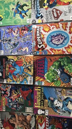 Comic book Collection for Sale in Blacklick,  OH