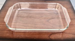 Pyrex glass dish for Sale in Rancho Cucamonga, CA