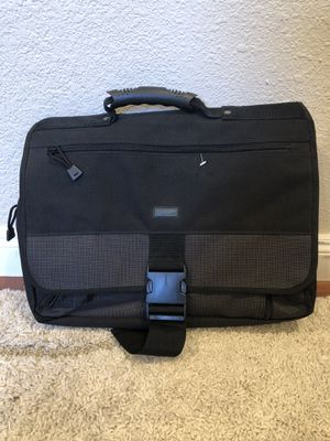 Laptop bag case backpack carrier computer bags for Sale in San Mateo, CA