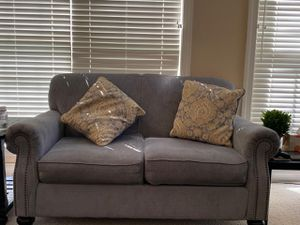 Living room couch for Sale in Vienna, VA
