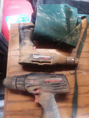 Snap on and skil for Sale in St. George, UT