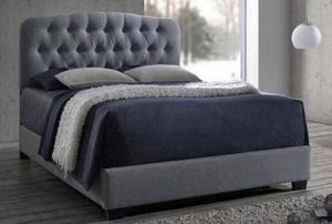 QUEEN SIZE BED FRAME PICK UP TODAY for Sale in Chino, CA