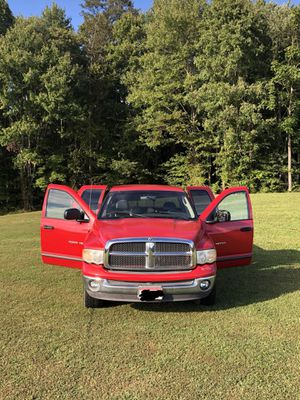 Dodge Ram 1500 5.9L V8 for Sale in New Lexington, OH