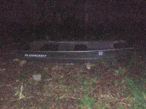 Aluminum John boat excellent condition for Sale in Farmers Branch, TX